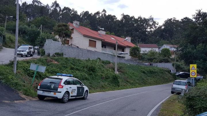 Muere una niña ahogada en una piscina en Nigrán (Pontevedra)