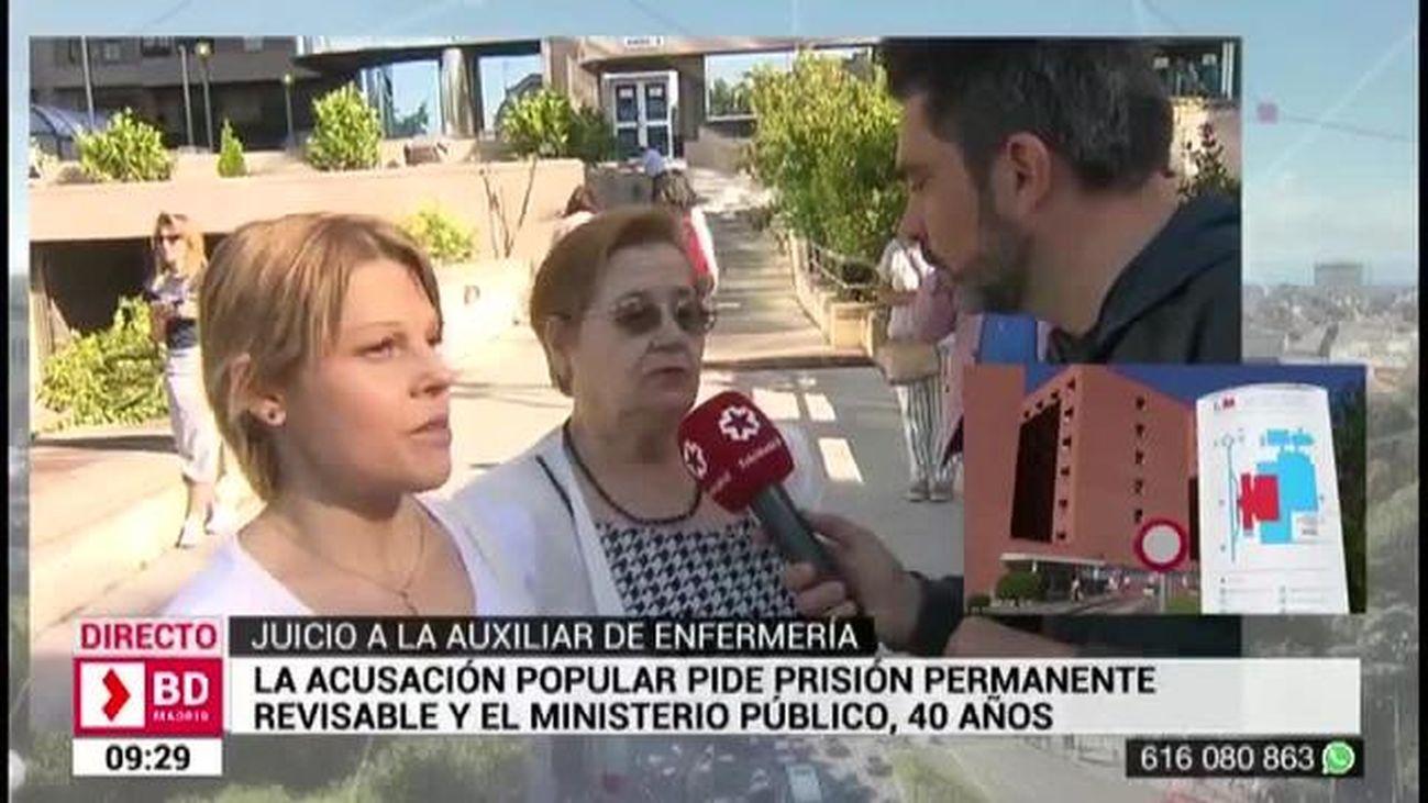 Buenos Días Madrid (8:30 - 10:30) 18.06.2019