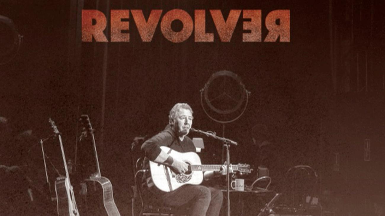 Revolver, más de 30 años de música