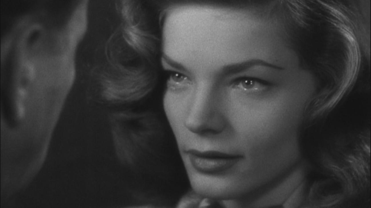 """Bogart y Bacall se internaron en una """"Senda tenebrosa"""""""