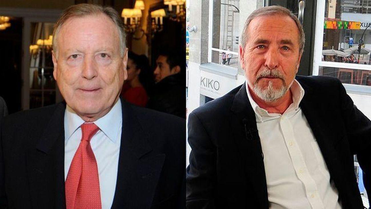 Análisis de la actualidad con los Exalcaldes madrileños José María Álvarez del Manzano y Juan Barranco