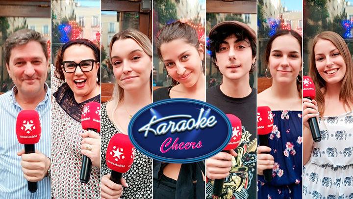 Nuevas voces de Madrid: semana del 18 de junio al 25 de junio