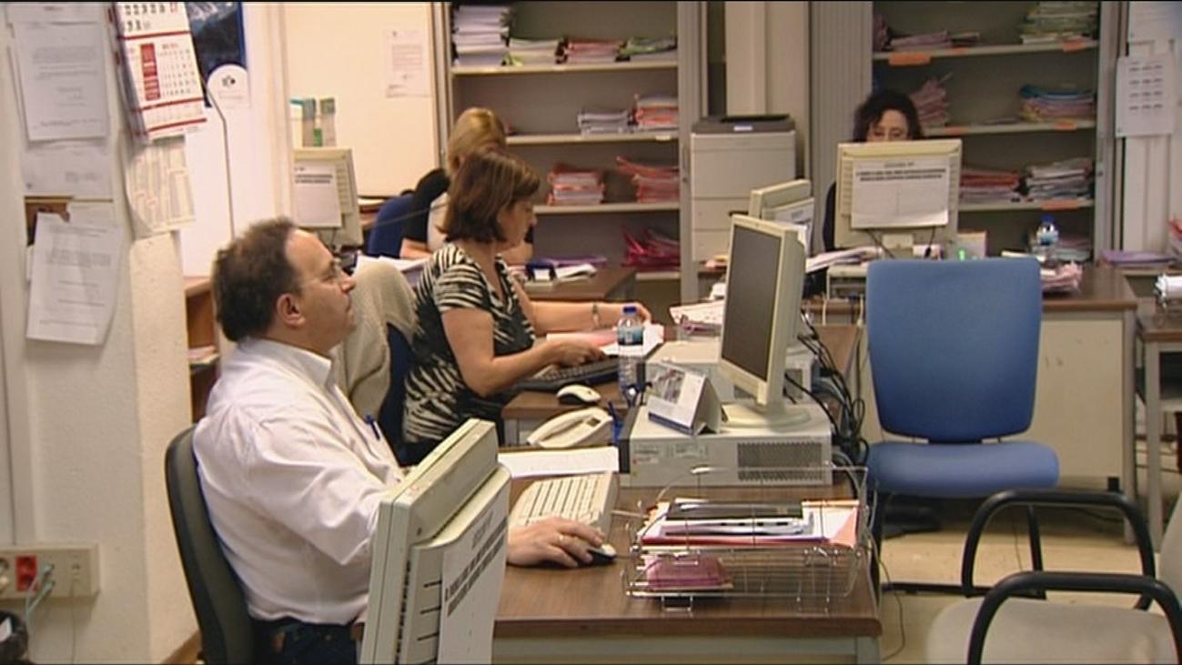 El Banco de España alerta de que las prejubilaciones hacen peligrar el sistema de pensiones
