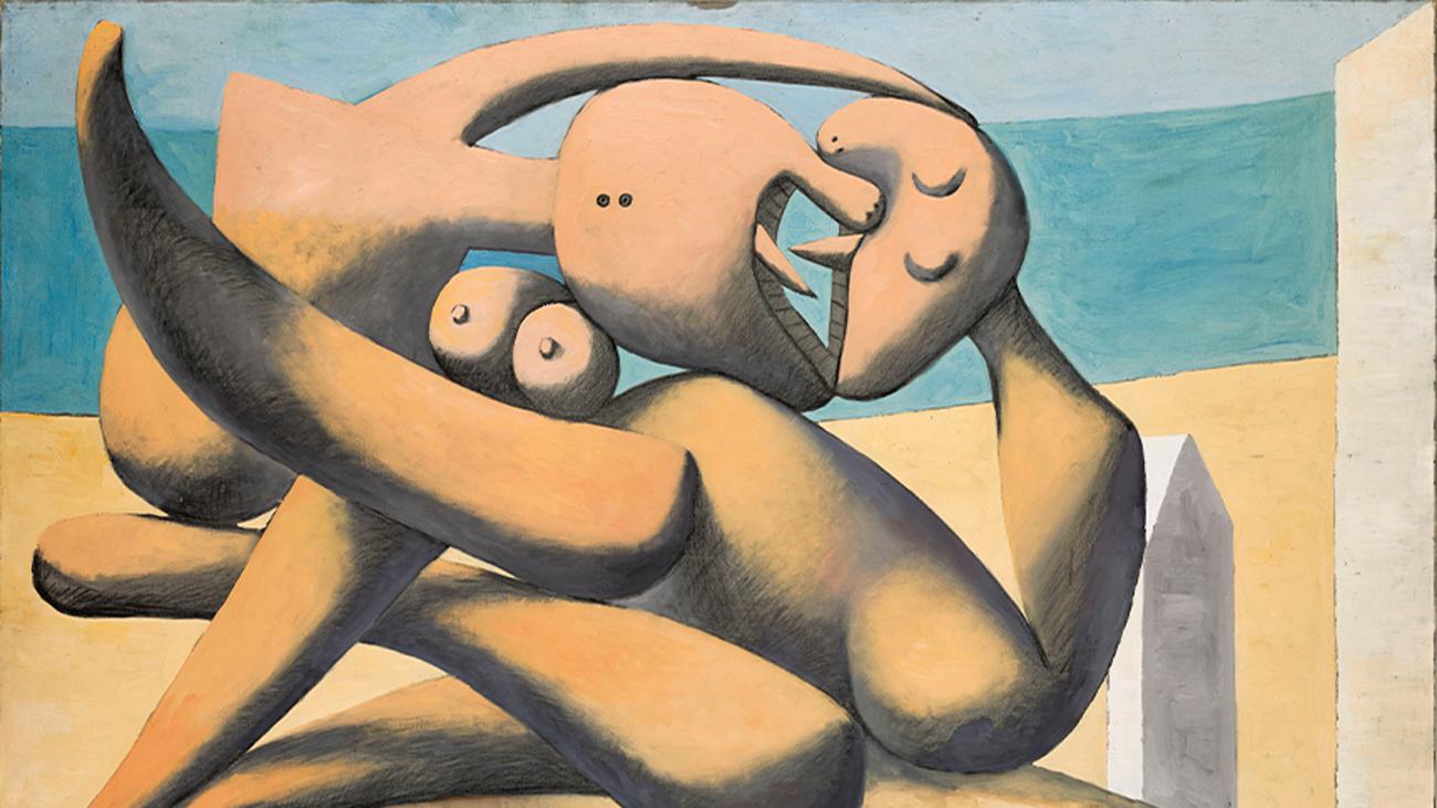 Picasso, visto a través de la mirada de su primera esposa