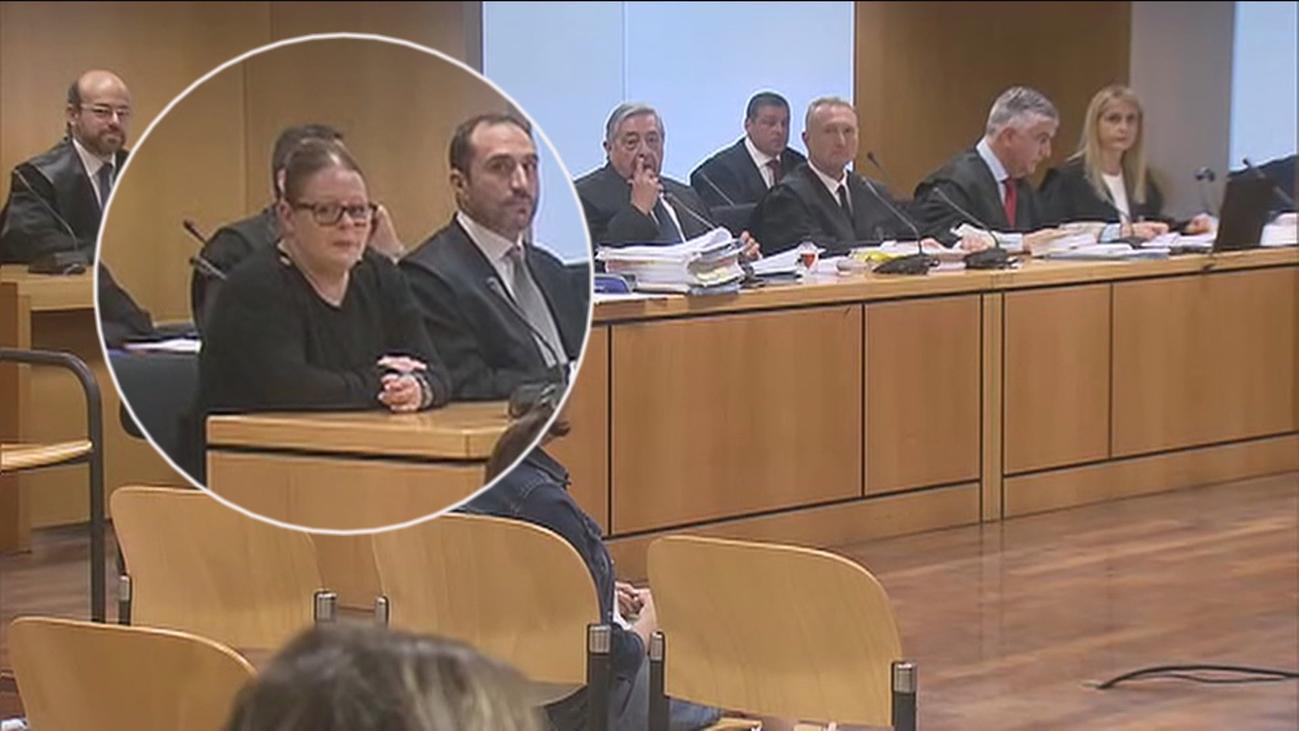 """La auxiliar de Alcalá acusada de matar a pacientes: """"No sería capaz de quitarle  la vida a nadie"""""""