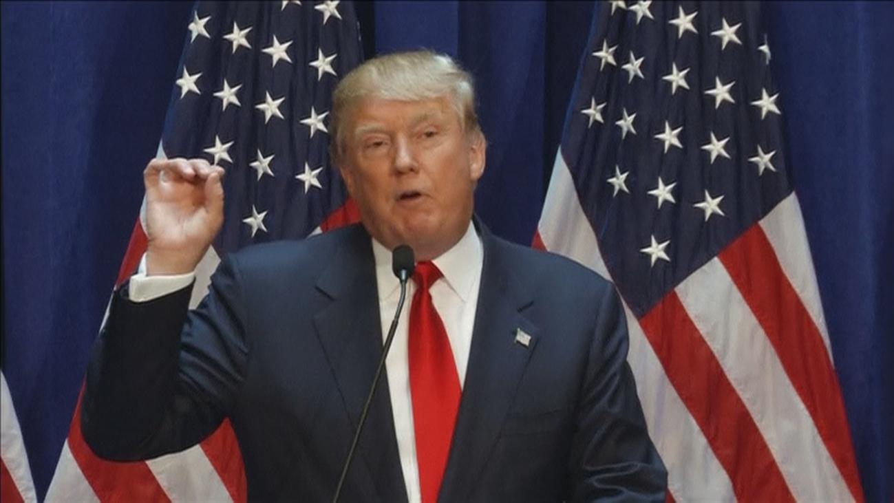 Trump anunciará en Florida que compite por la reelección