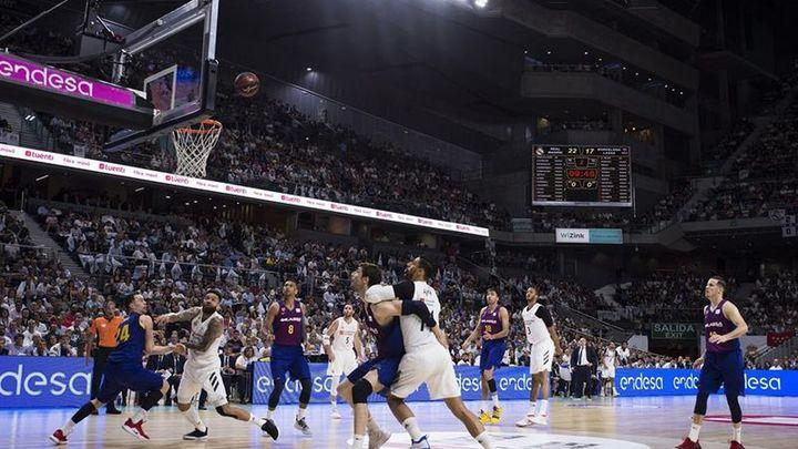 El Real Madrid busca sentenciar la final