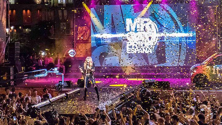 Los conciertos que te esperan en Madrid en las fiestas del Orgullo LGTBI 2019