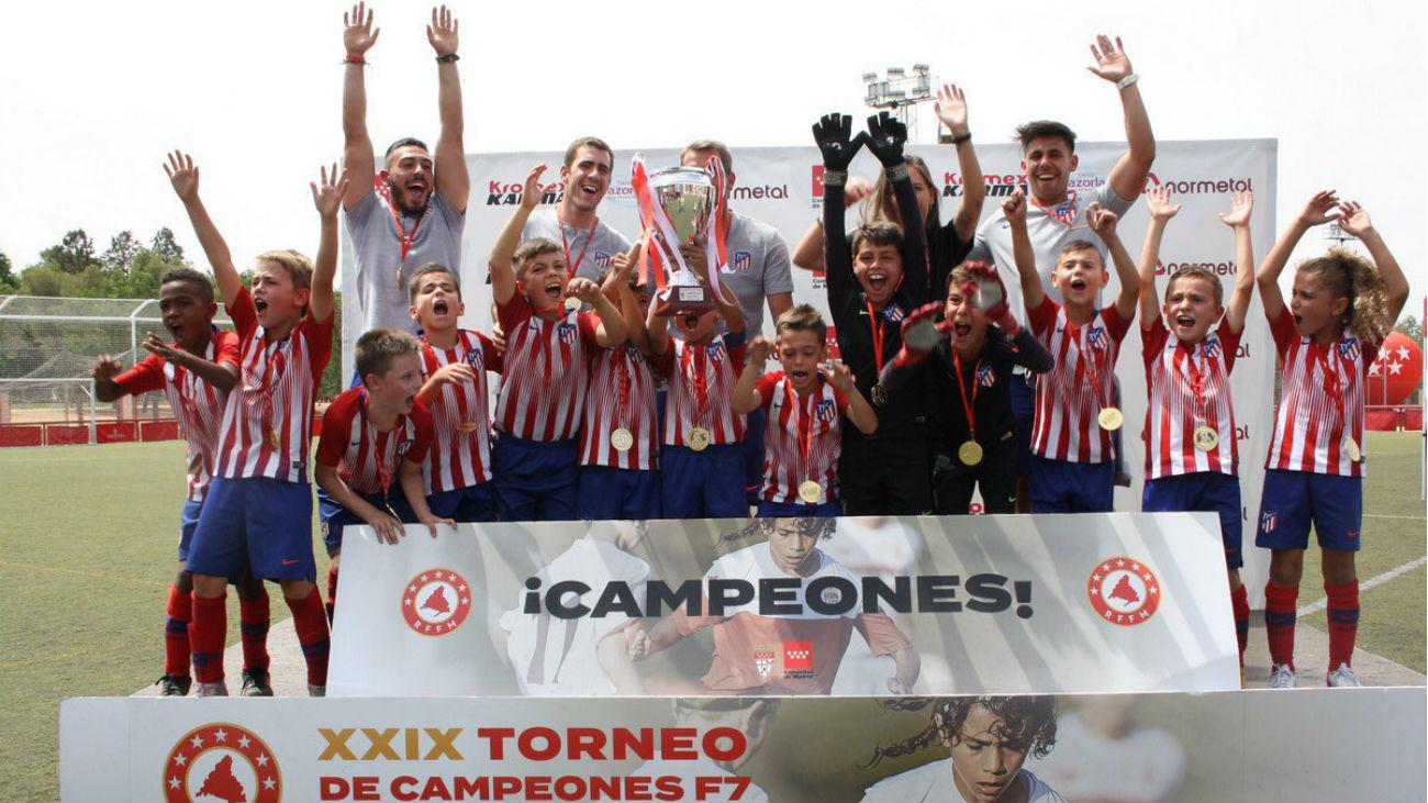 Torneo de Campeones de Fútbol 7