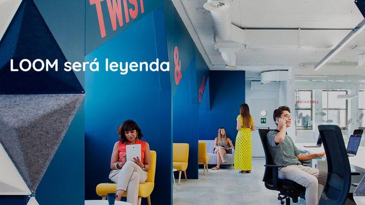 Loom, espacios de trabajo flexible en Madrid