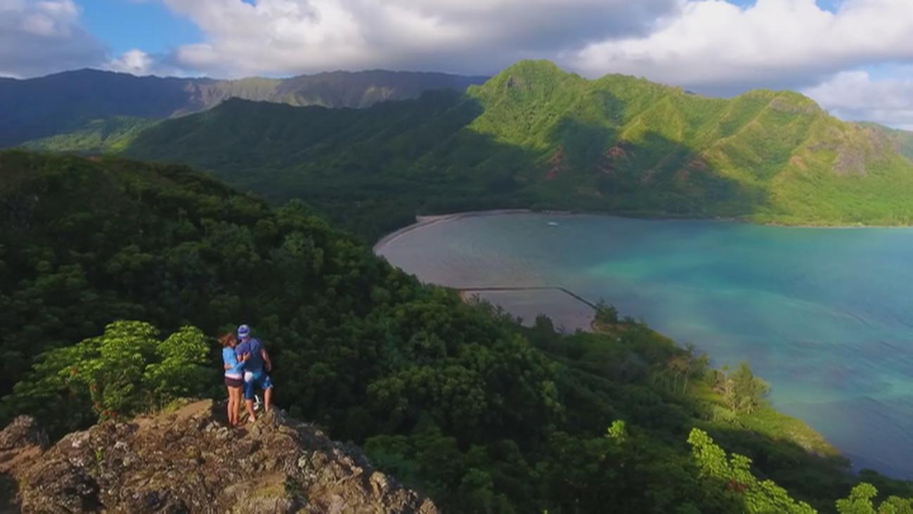 Hawai, el paraíso estadounidense