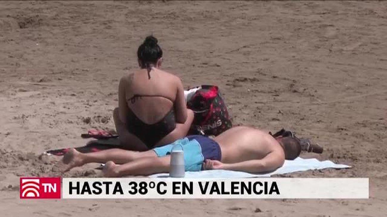 El Tiempo 19.06.2019