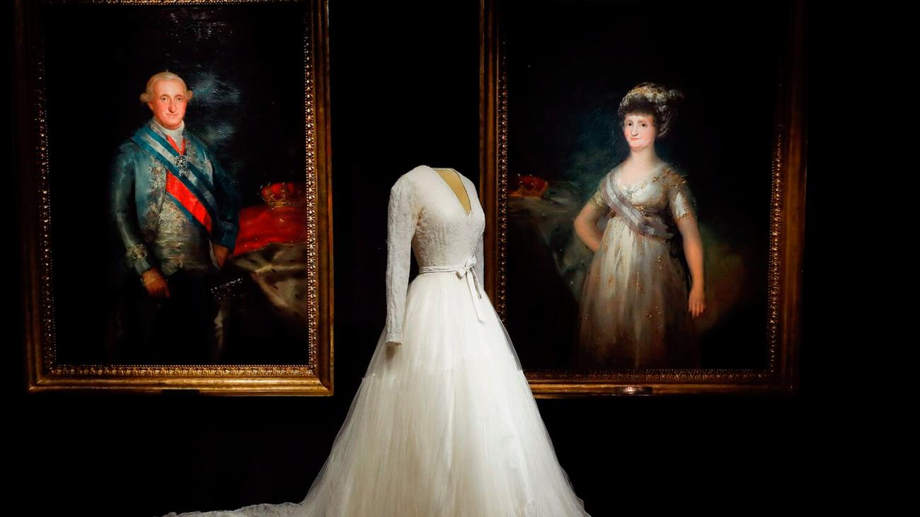 Los cuadros que inspiraron a Balenciaga