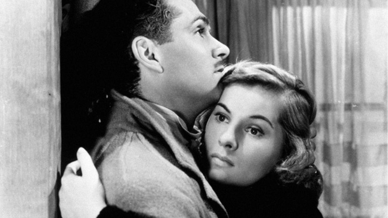 'Rebeca', cine clásico con la firma de Alfred Hitchcock