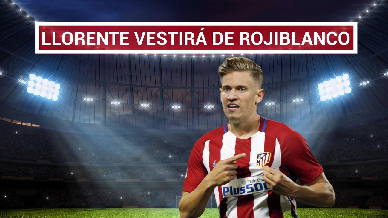 Marcos Llorente deja el Real Madrid y ficha por el Atlético