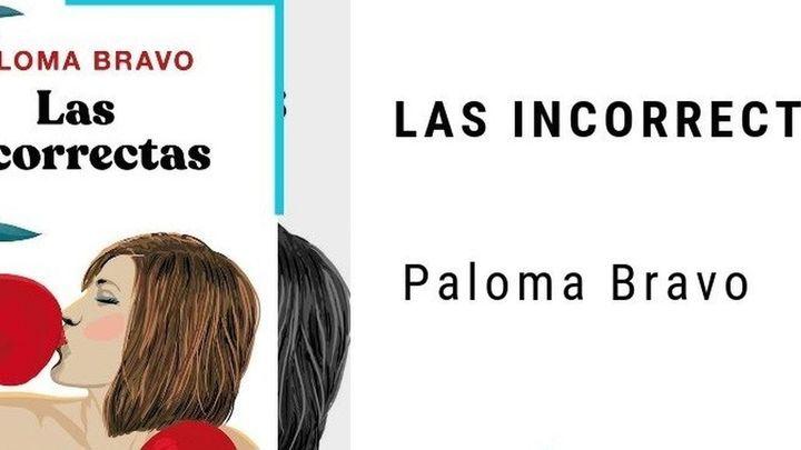 Paloma Bravo nos presenta su libro 'Las incorrectas'