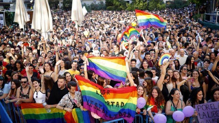 Los municipios de Madrid también celebran su Orgullo 2019