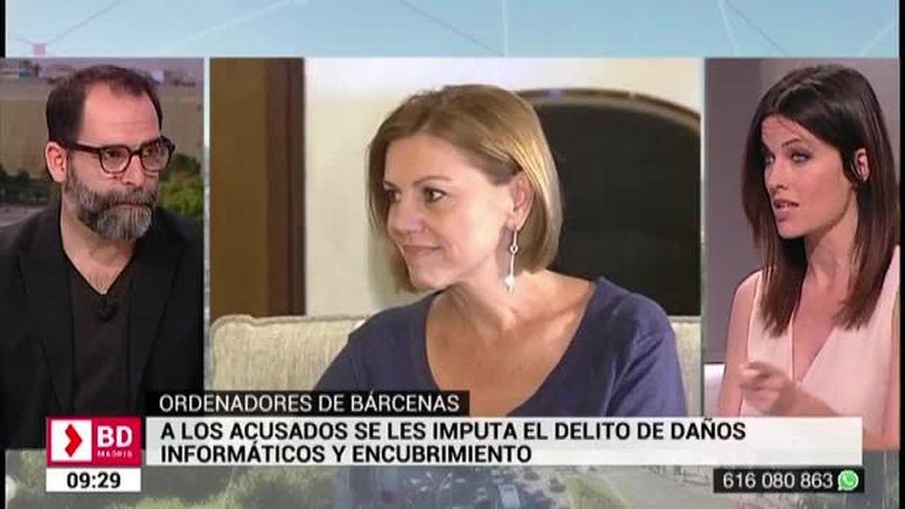 Buenos Días Madrid (8:30 - 10:30)  20.06.2019