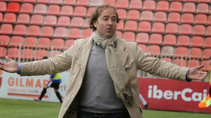 """Pablo López sobre Robert Moreno: """"Creo que se merece la oportunidad"""""""