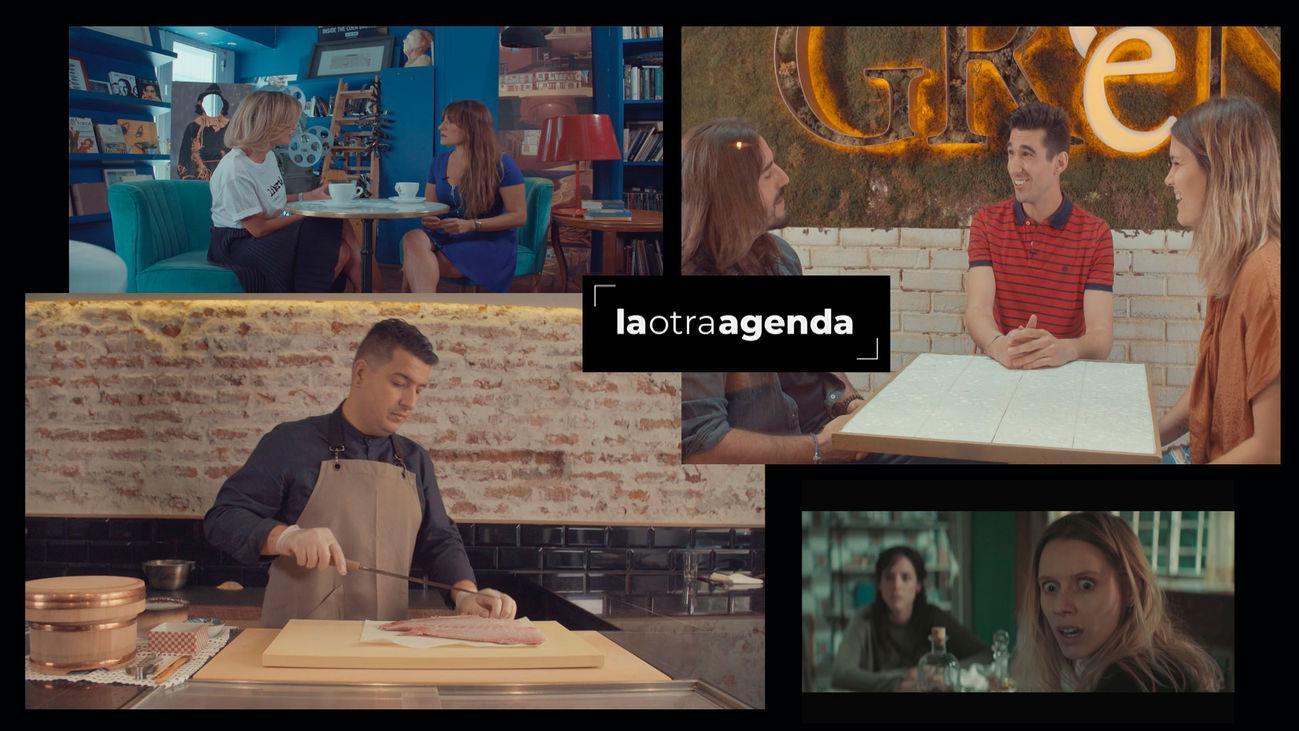 La Otra Agenda 20.06.2019