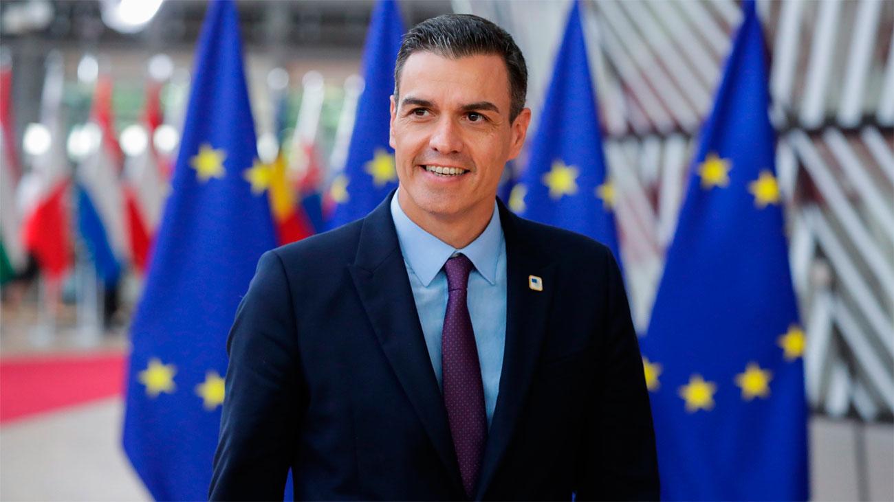 """Sánchez traslada a PP y Cs la """"responsabilidad de facilitar su investidura"""""""