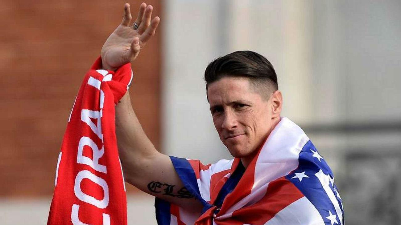 """Torres se retira: """"Después de 18 años apasionantes, ha llegado el momento"""""""
