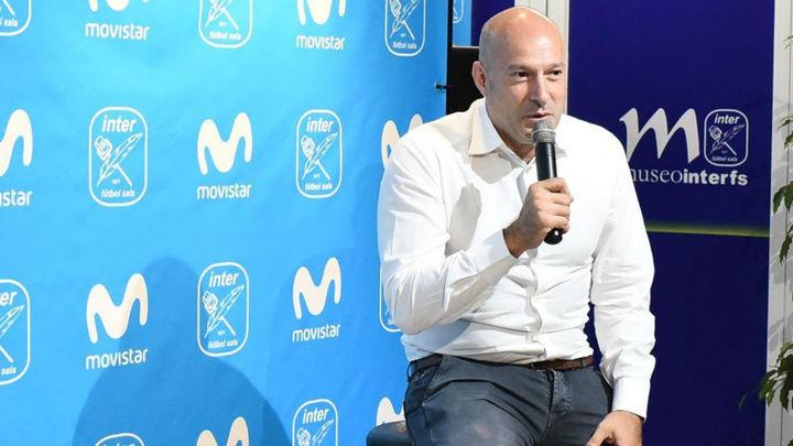 """Tino Pérez: """"Es el retorno soñado, vengo al mejor club del mundo"""""""