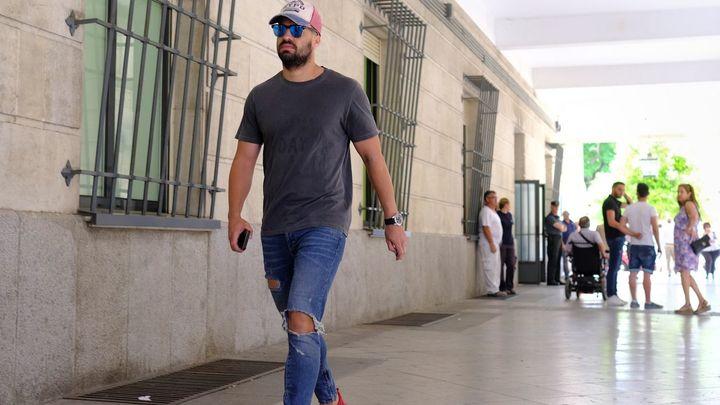 Sube la pena de prisión para dos miembros de La Manada por grabar la violación