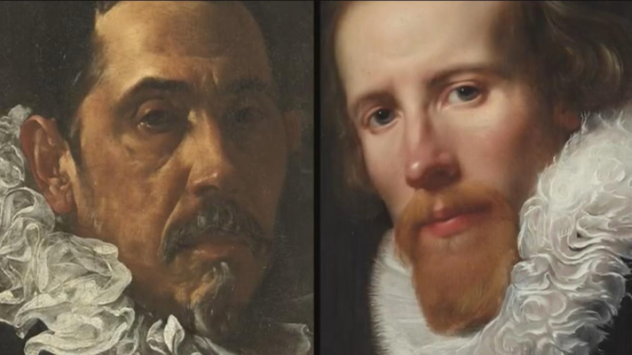 El Museo del Prado presenta una exposición de Velázquez, Rembrandt y Vermeer
