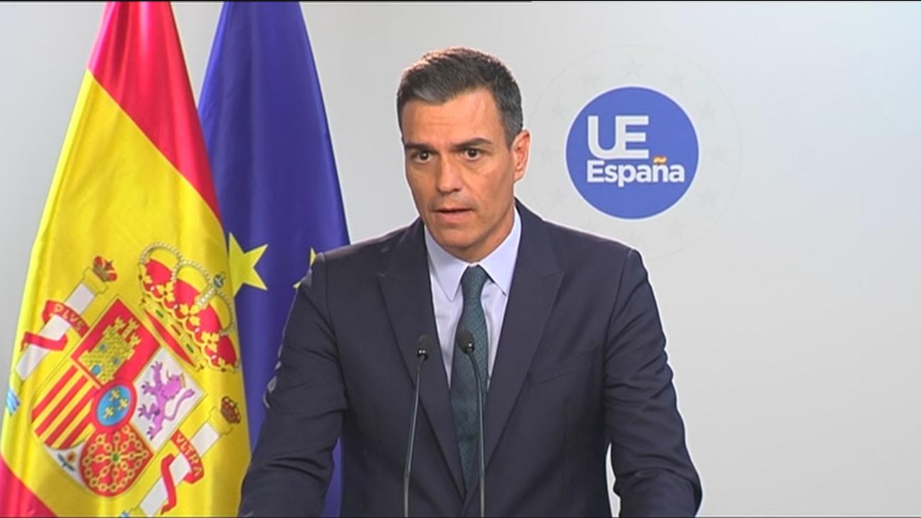 Sánchez limita la oferta a Iglesias a puestos en la Administración