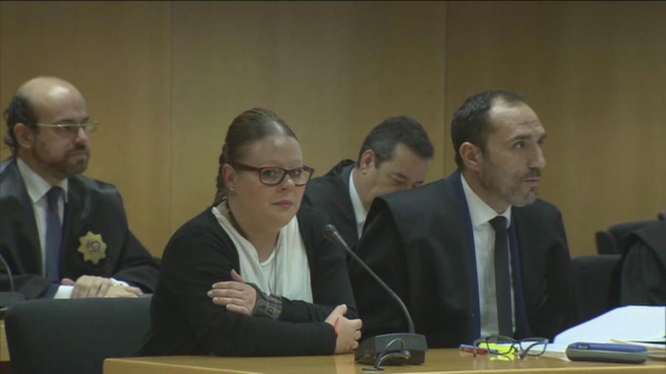 El aire inoculado a las víctimas de la auxiliar de Alcalá fue mortal, aseguran los peritos