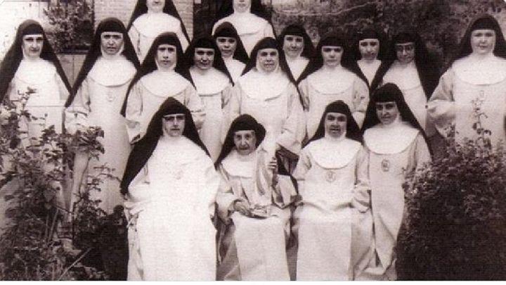 La Iglesia proclama beatas a 14 monjas españolas asesinadas durante la Guerra Civil