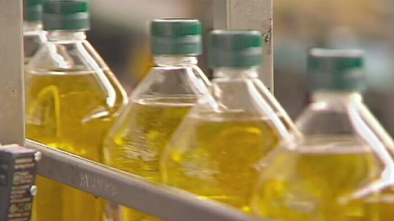 Envases ecológicos para el aceite
