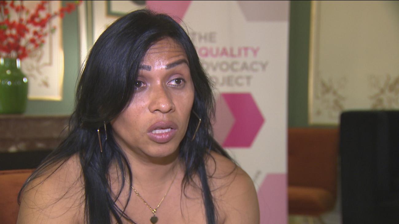 """Majandra: """"Hay personas trans cuyas muertes no son sonadas"""""""