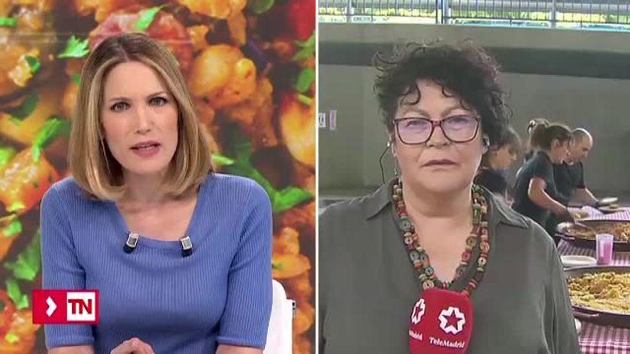 Telenoticias Fin de Semana 23.06.2019