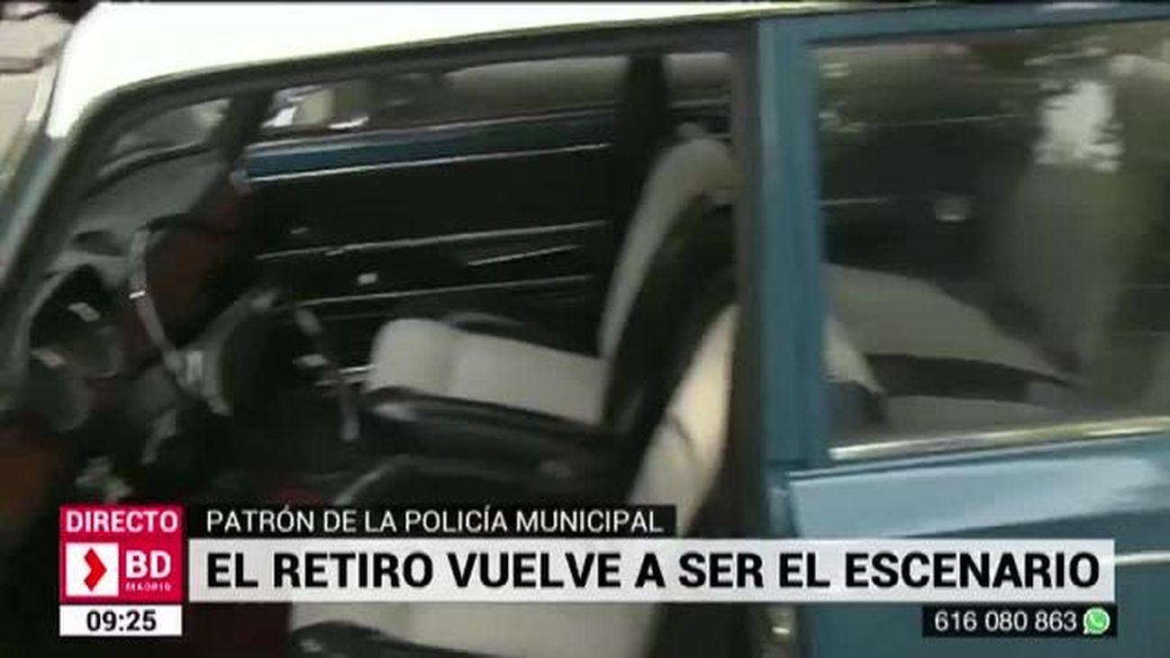 Buenos Días Madrid (08:30-10:30) 24.06.2019