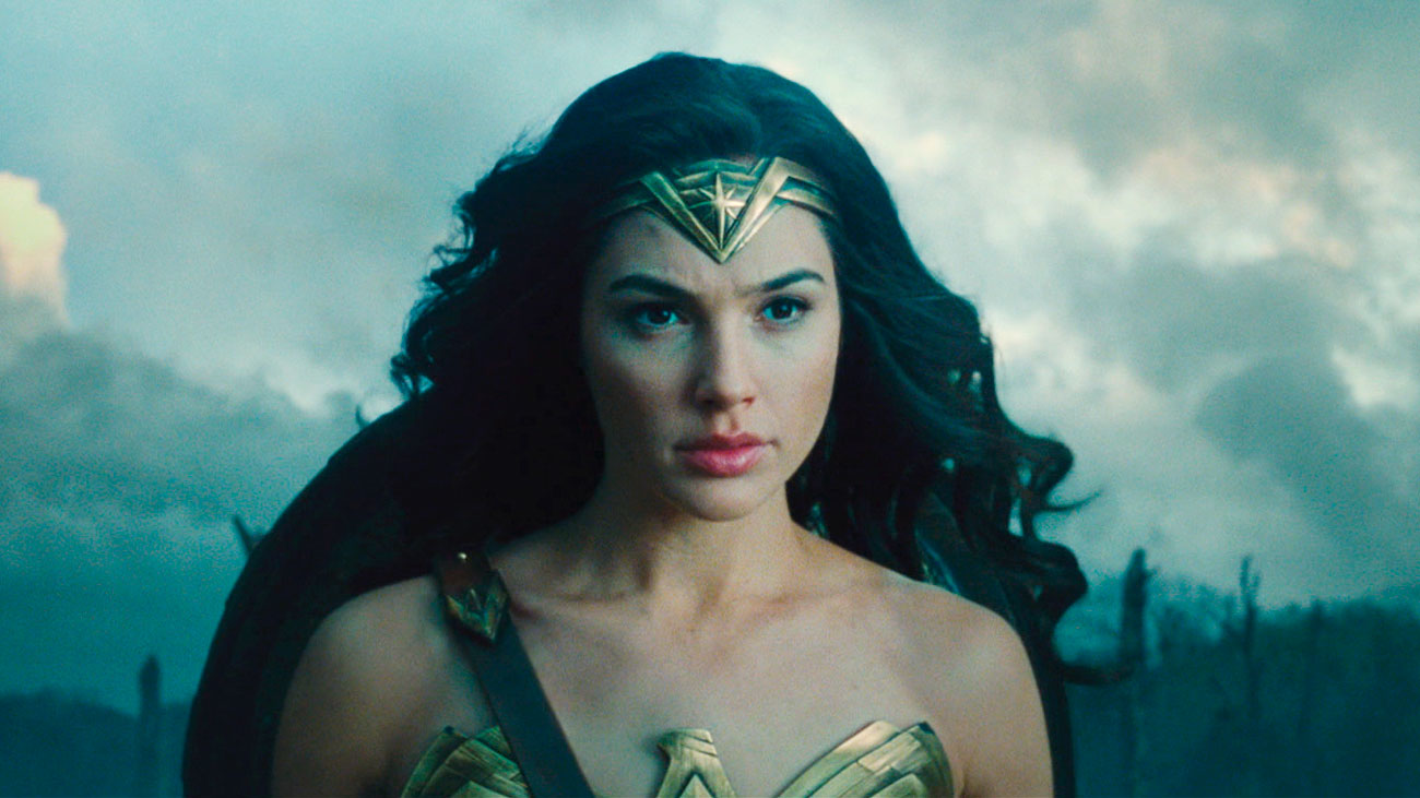 'Wonder Woman', una heroína que rompe los tópicos de la mujer frágil