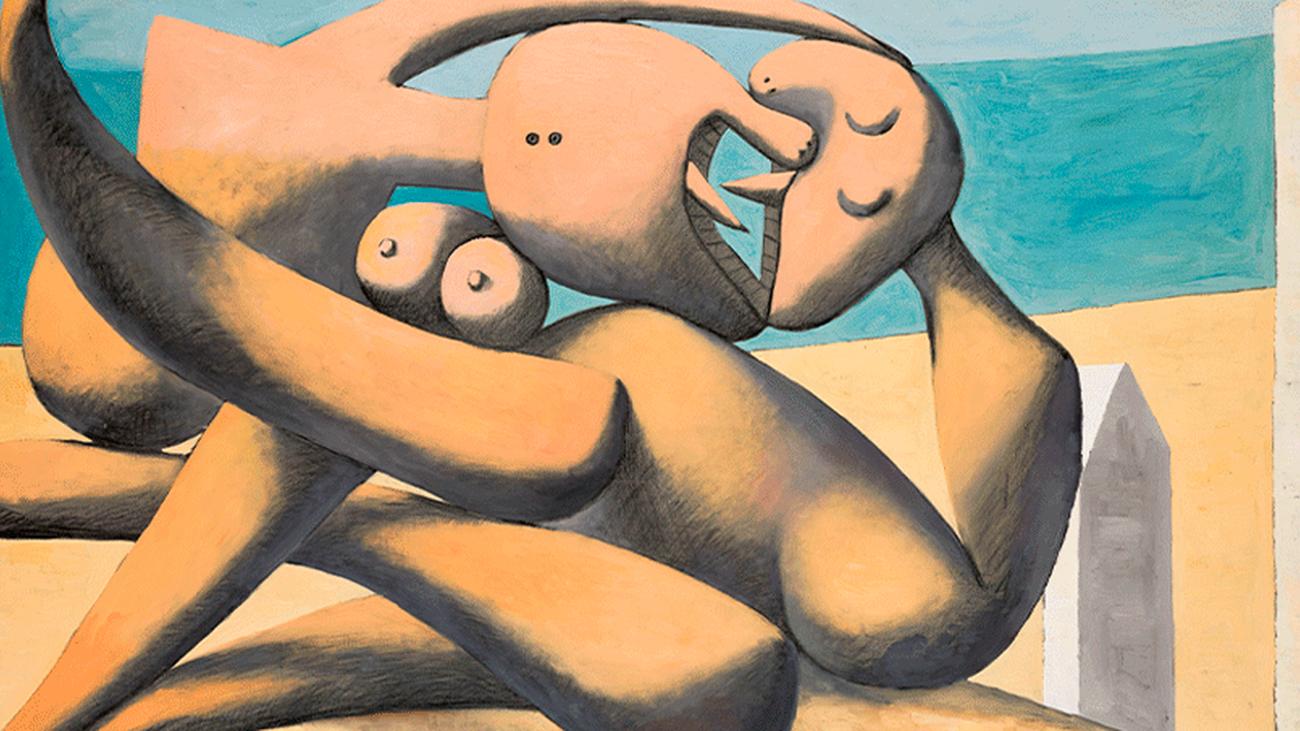 Olga Khokhlova, la primera musa de Picasso