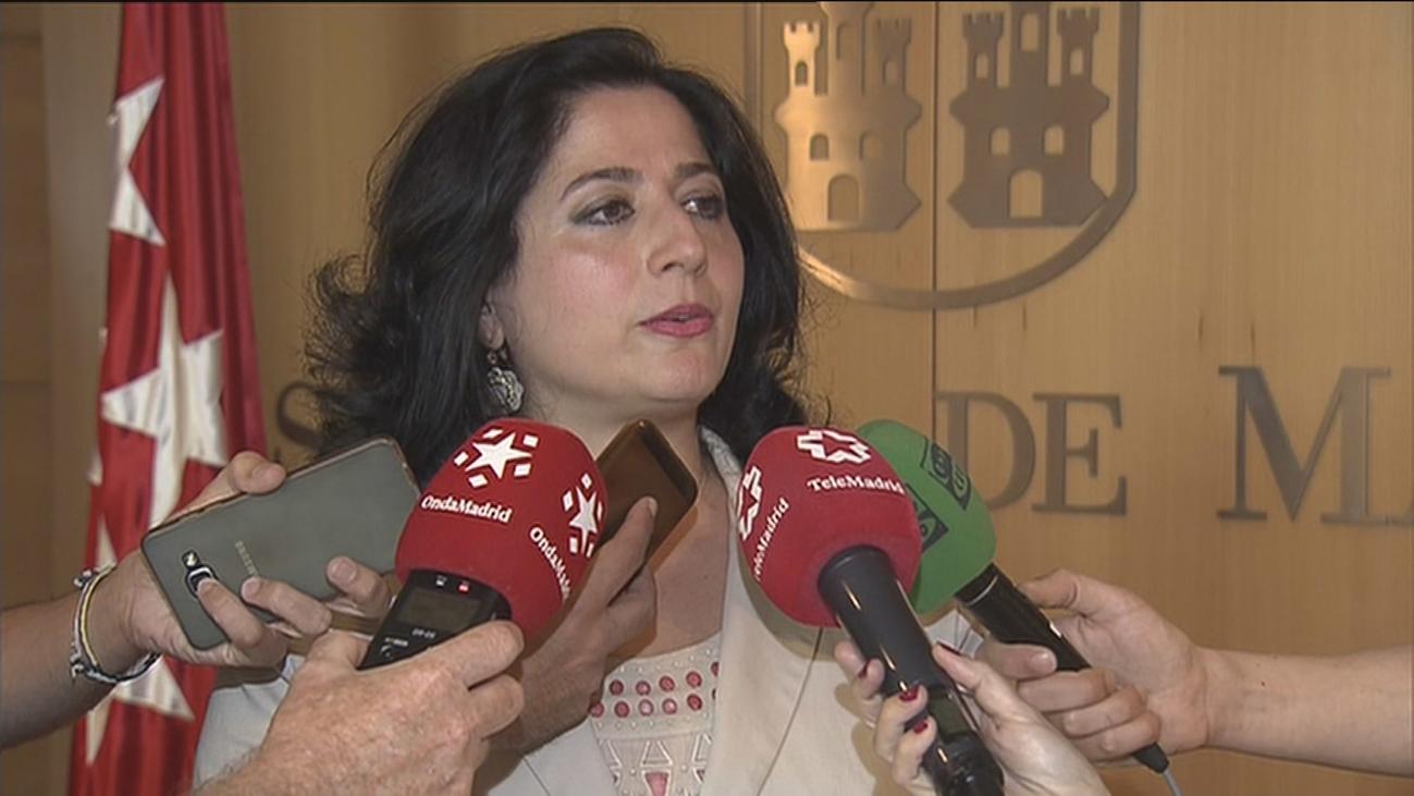 Carla Santiago se convierte en la primera senadora gitana
