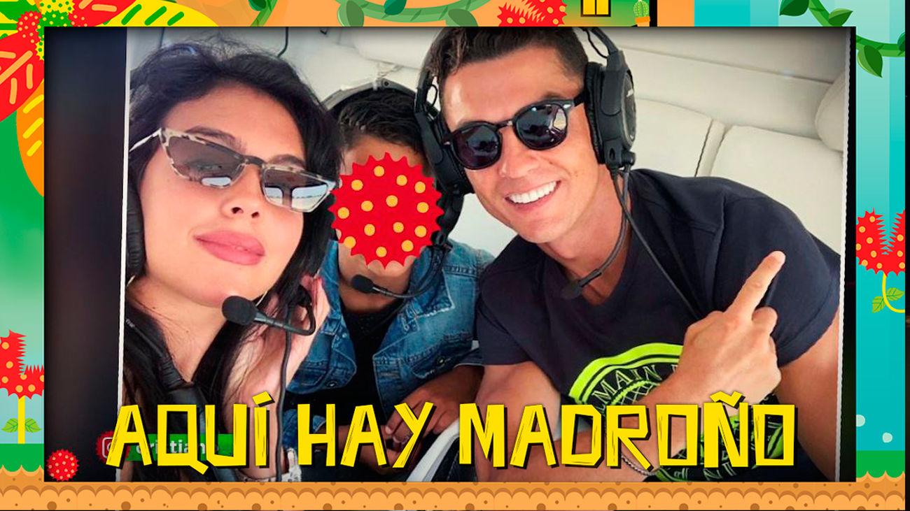 La escandalosa cifra que están gastando Cristiano Ronaldo y Georgina Rodríguez en sus vacaciones