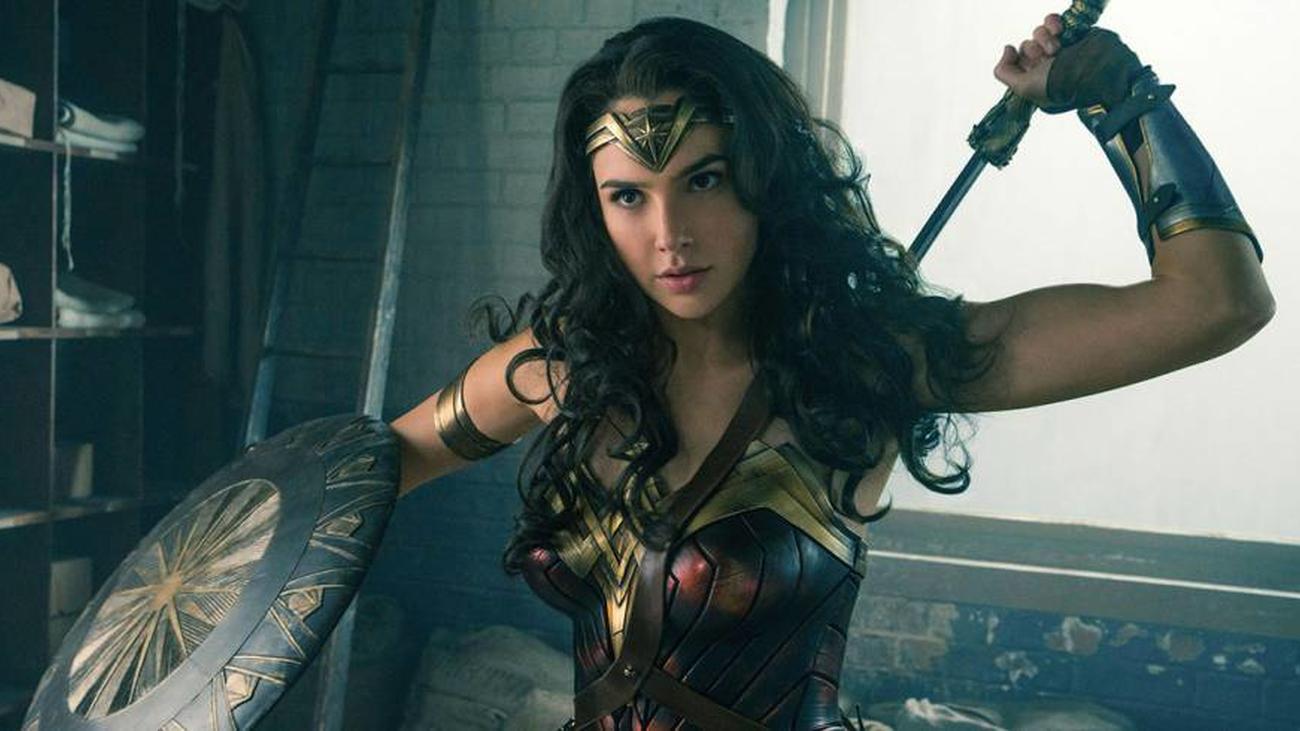 Wonder Woman, feminismo inteligente en un mundo para hombres