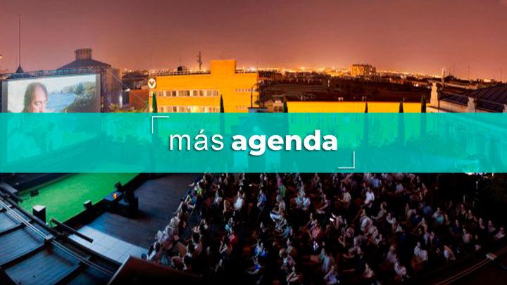 La agenda alternativa: el cine de verano reina en Cibeles y La Casa Encendida