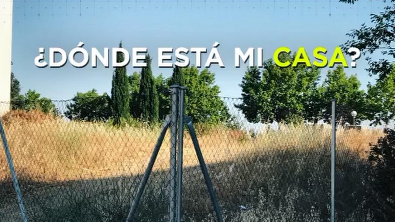 Numerosas familias se quedan sin casa y sin dinero en Fuenlabrada
