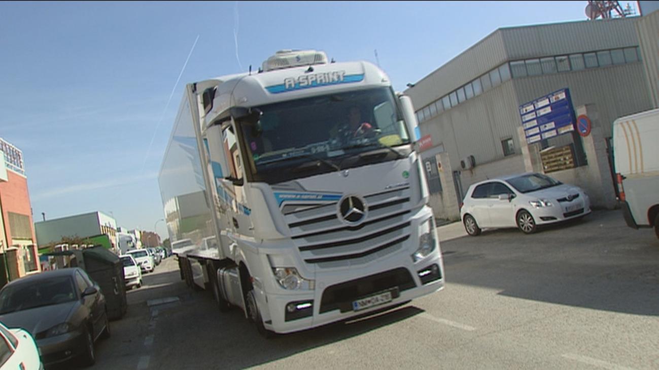 Polémica por la exigencia de bachillerato para camioneros autónomos y empresarios