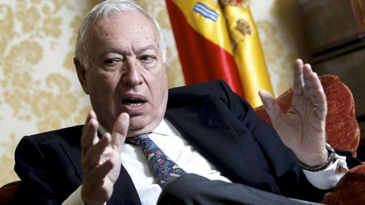"""García-Margallo: """"Creo que estamos en un renacimiento del bipartidismo"""""""
