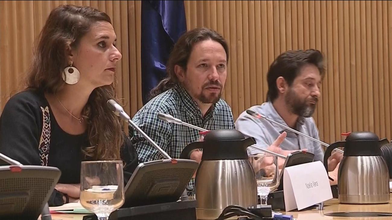 """Iglesias dice que la coalición """"está más cerca"""", aunque sea en septiembre"""