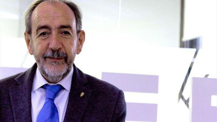 """Paco Díez: """"Han intentado por todos medios la moción de censura"""""""