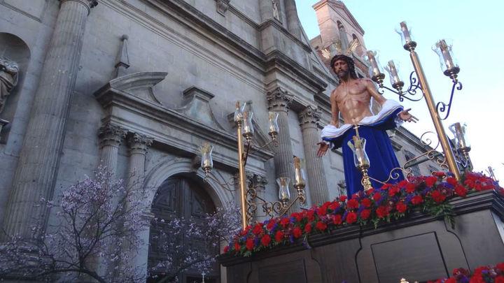 Alcalá de Henares celebrará su Semana Santa sin procesiones