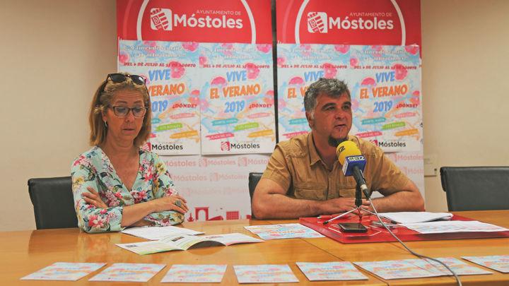 Móstoles suspende la nueva edición del programa cultural 'Vive el Verano'