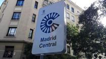 Madrid Central, sin multas, desde el lunes hasta el 30 de septiembre